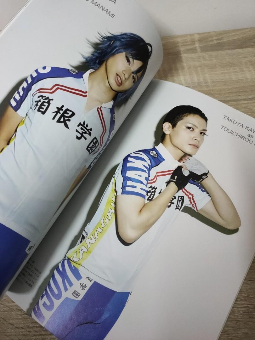 Spoon.2Di Anime Magazine (Ace of Diamond,K,FREE!!,Yowamushi Pedal,Seiyuu like Yuki Kaji etc.