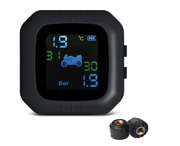 Tire Pressure Monitoring System Real-time Tester External Sensors