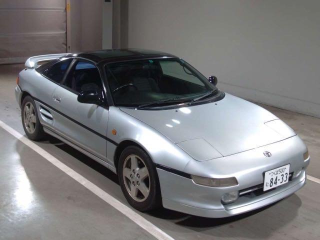 Toyota MR2 G Auto