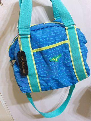 Mizuno運動品牌防水包