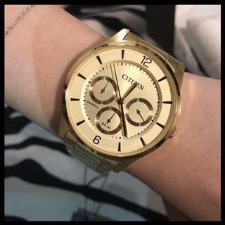 Citizen 星辰手錶