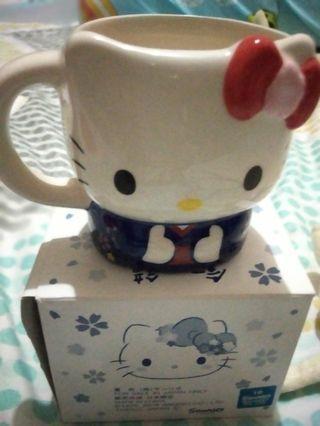 日本限定hlio kilt 造型杯