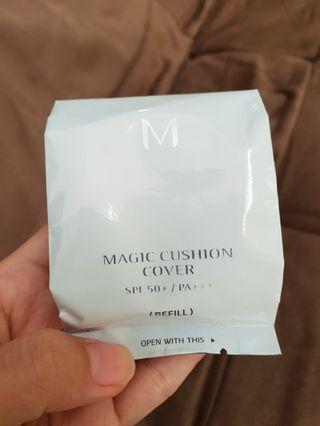 Missha Magic Cushion Refill + Puff Shade 23