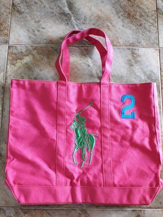 Free postage Ralph Lauren Shoulder Bag