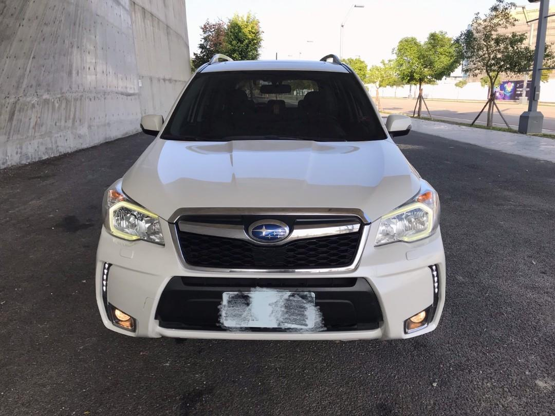 14Forester