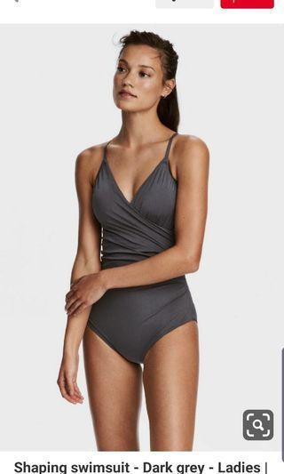 H&M shaping Swimwear