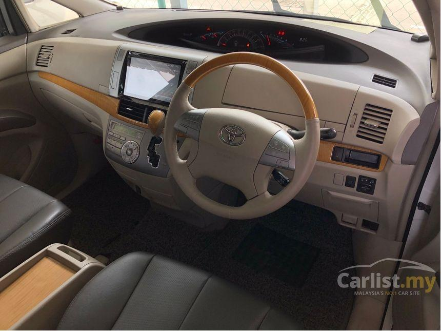 2006 / 2010 Toyota Estima 2.4 (A) 7 Seater 2 Power Door Bodykit    http://wasap.my/601110315793/Estima06/10