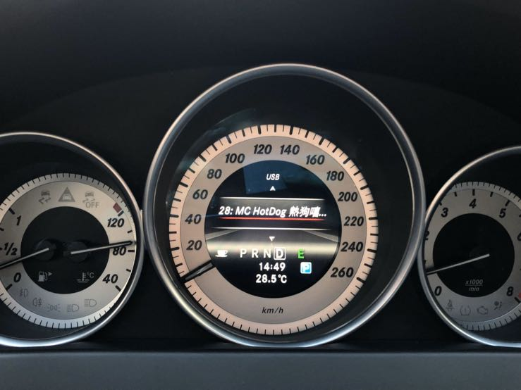 2012/13年 賓士 c180 coupe