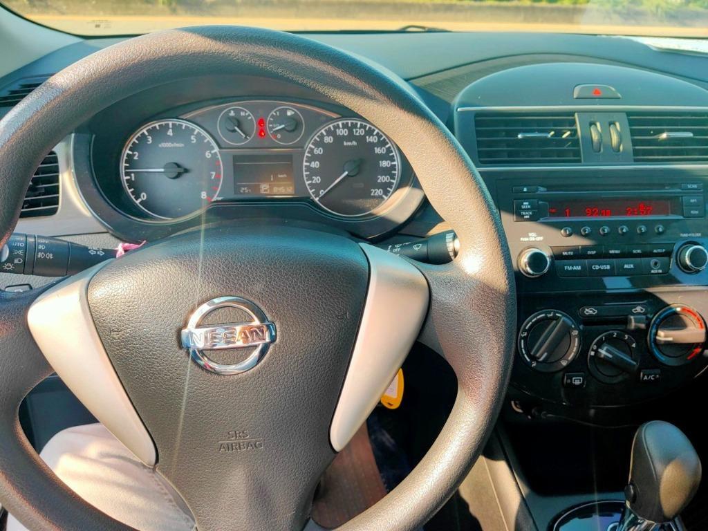 魔術大空間舒適省油車款2013年NISSAN BIG TIIDA 5D