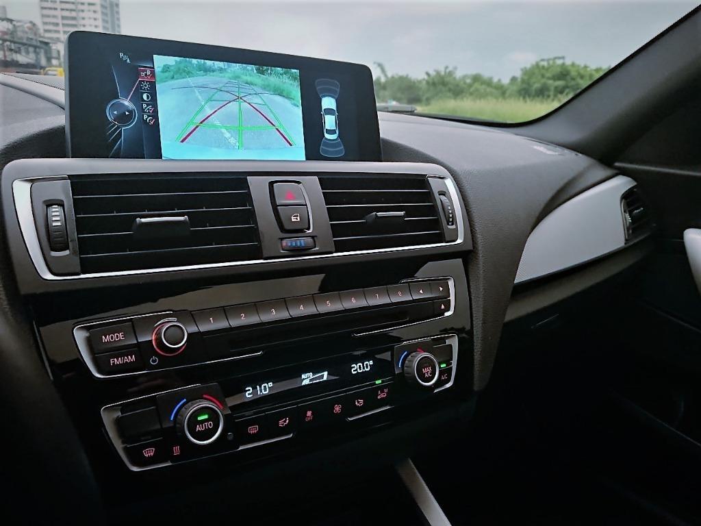 2016年 BMW F22 M235i Coupe 總代理版