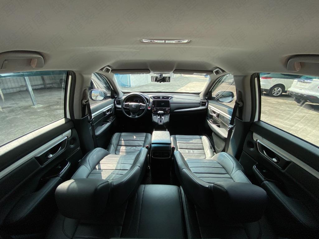 2018年 Honda CR-V 1.5 VTi-S