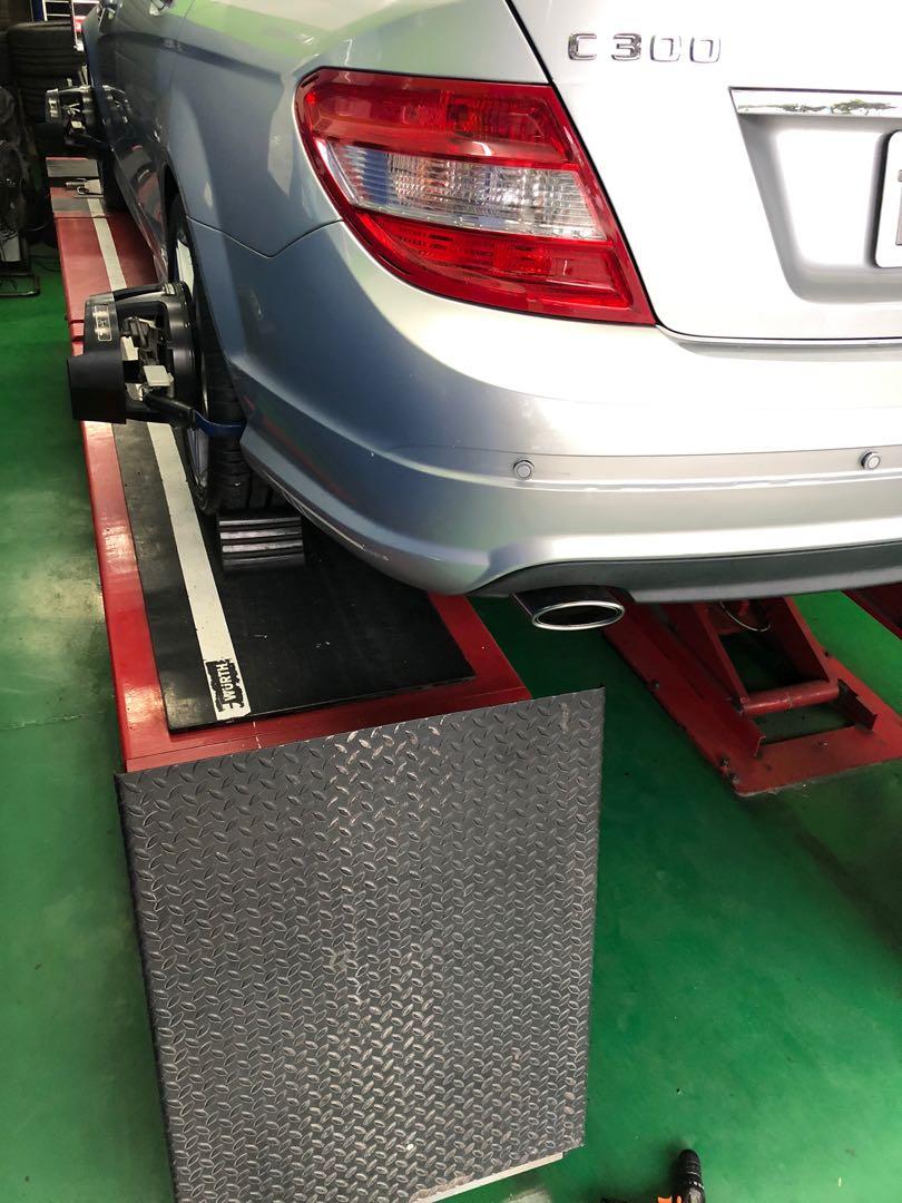 台灣製造全平面型倒車雷達專業安裝