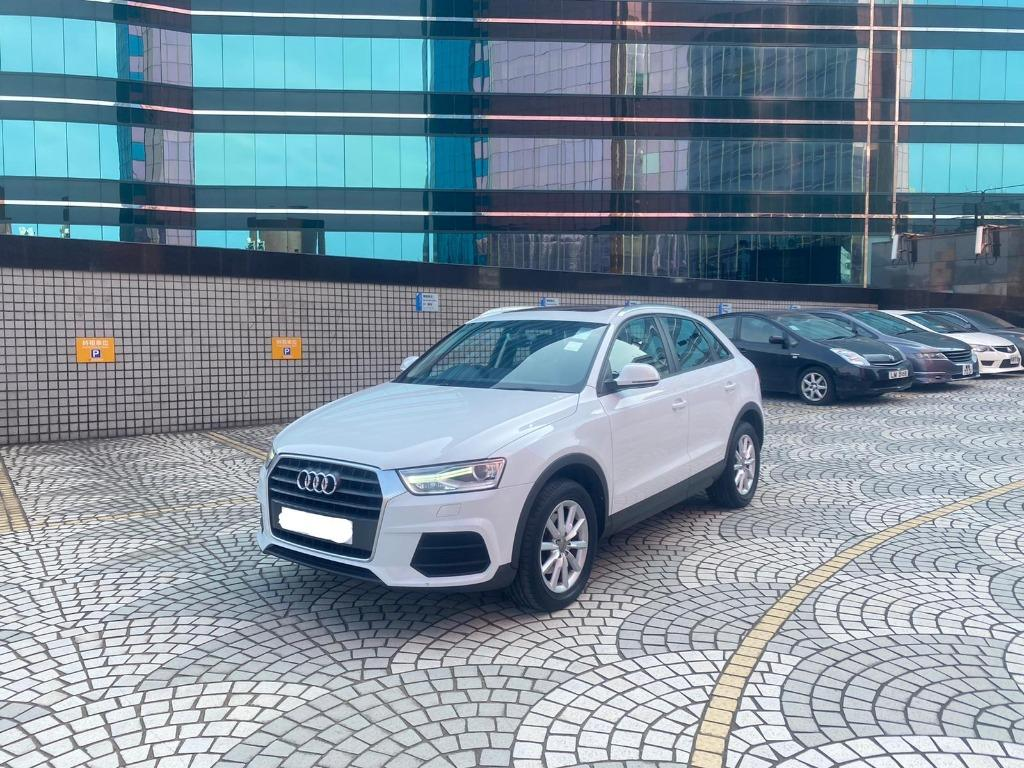 Audi Q3 30 TFSI Auto