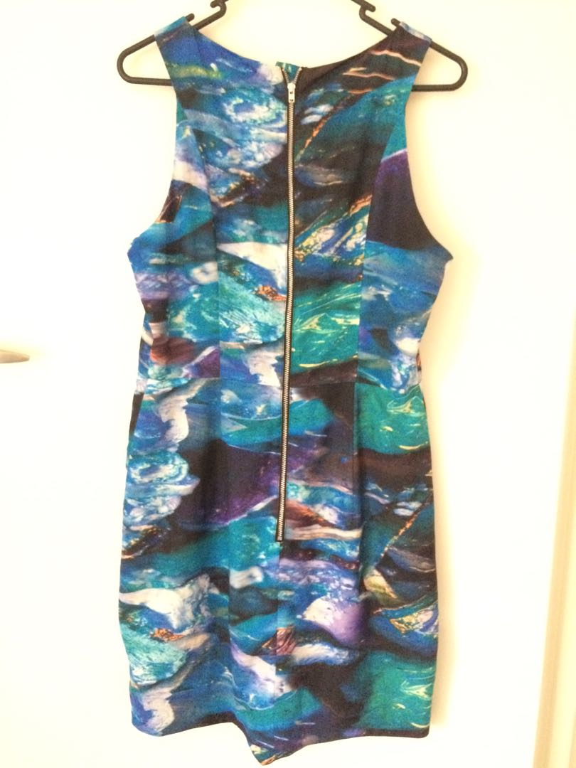 Cooper Street Dress in excellent condition size 10 12