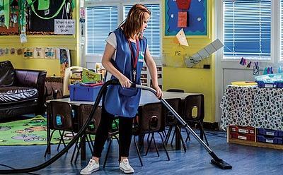 Hiring Part-Time School Cleaner (near Commonwealth MRT)
