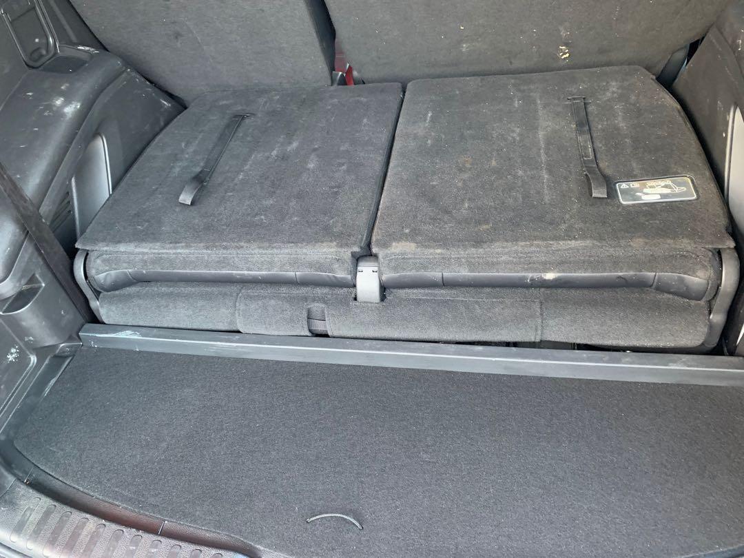 Honda CR-V 1.5 Turbo 7 Seater (A)