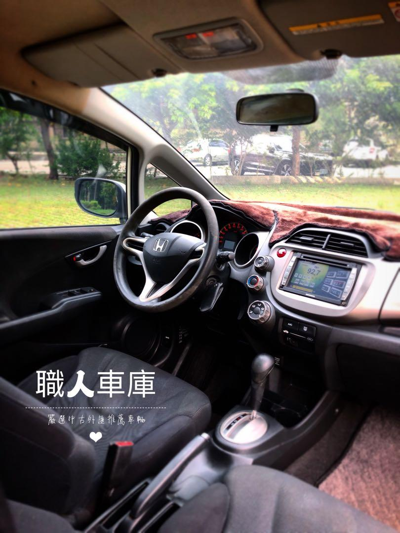 Honda 本田Fit-VITs版 頂級滿配 一手女用 超便宜