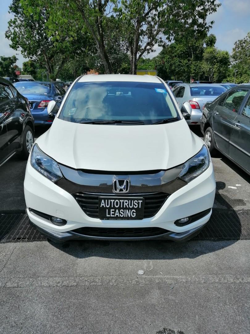 Honda Vezel 1.5A Hybrid