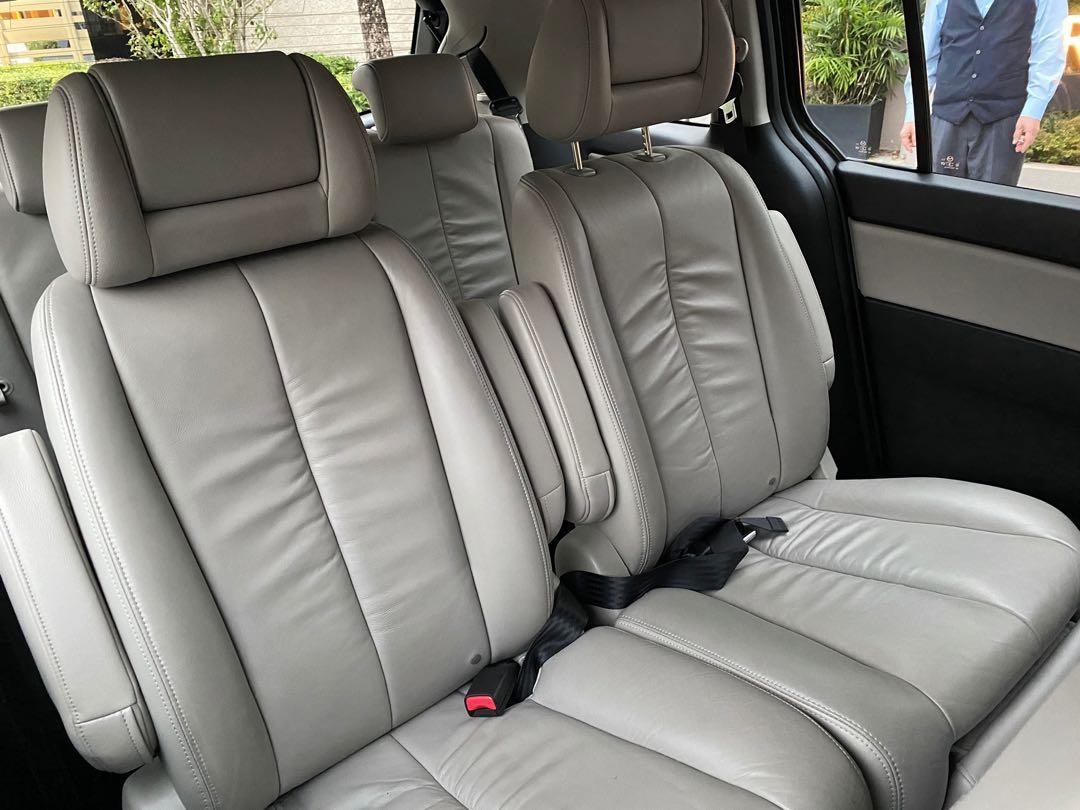 Mazda 8 2.3 8-Seater (A)