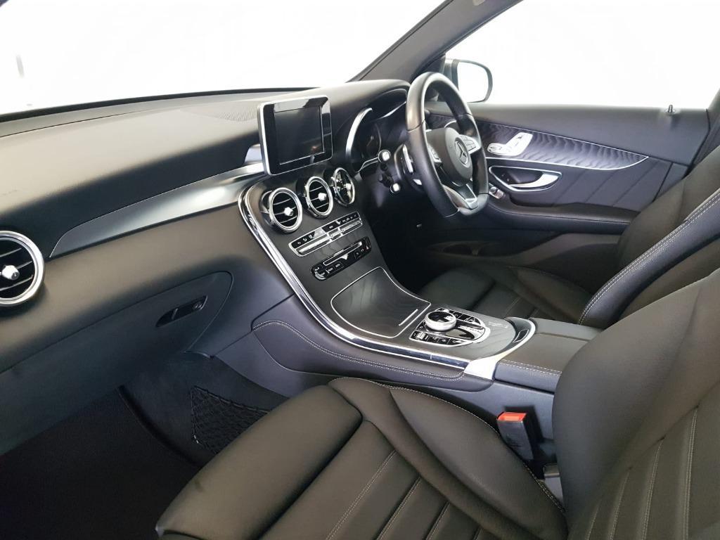 Mercedes-Benz GLC 300 Auto