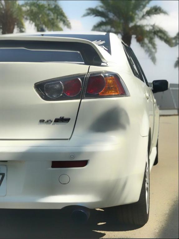Mitsubishi\12年Fortis