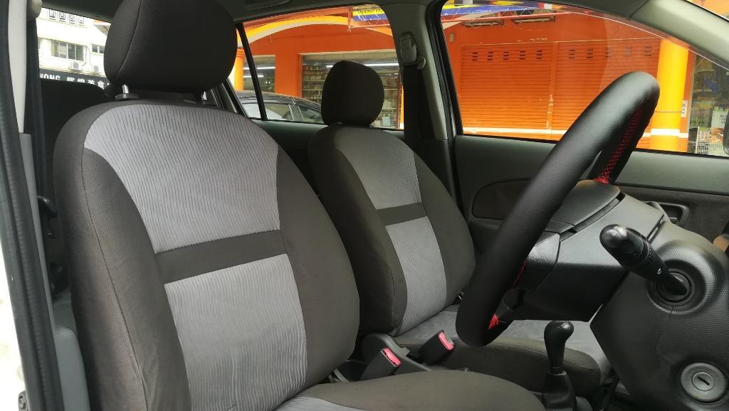 Perodua Myvi 1.3 (M) 2009 blacklist pun boleh loan