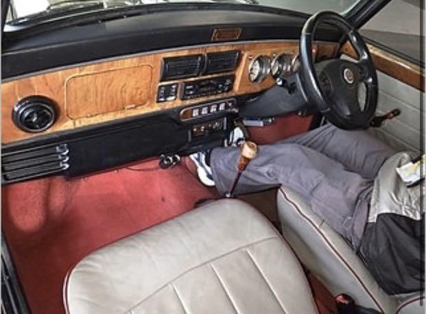 Rover Mini Cooper  價錢面議 Manual