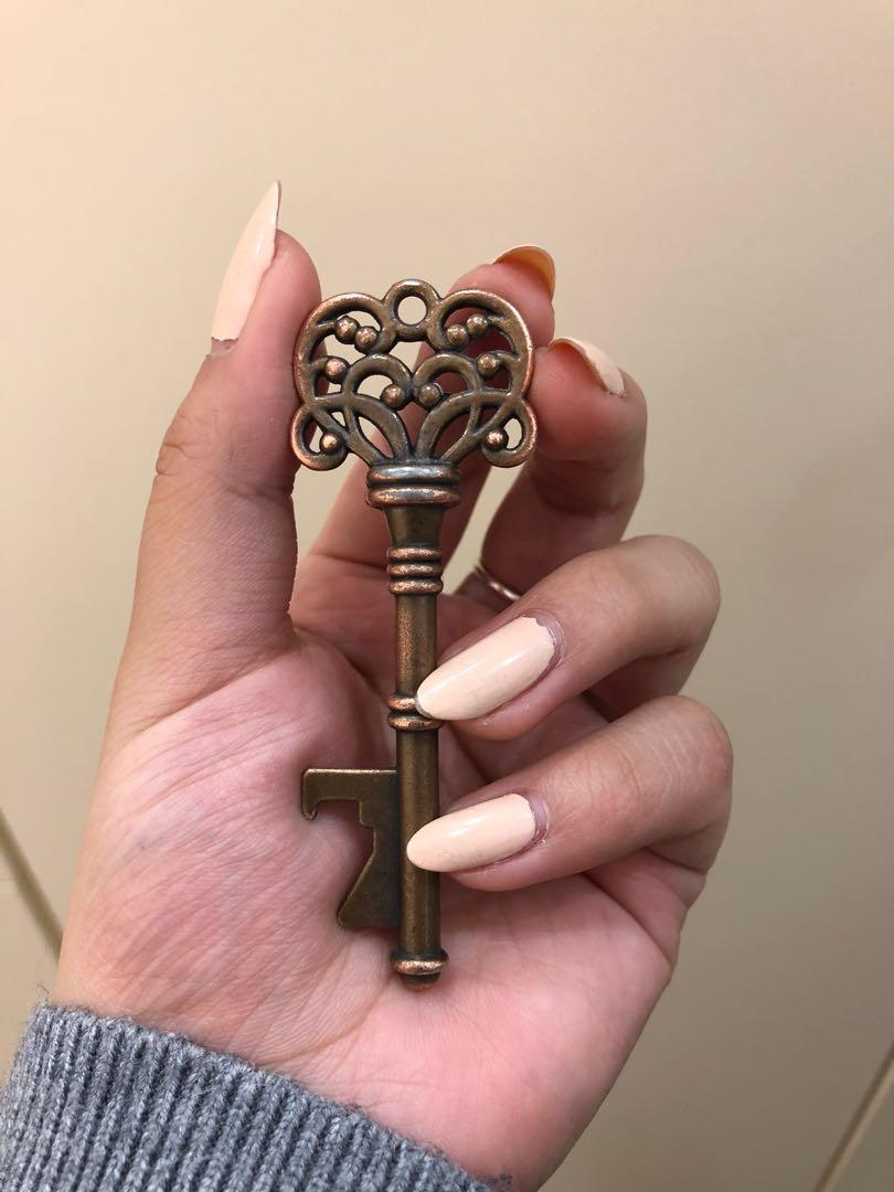 Vintage Key Bottle Opener/Keychain | *MULTIPLE IN STOCK*
