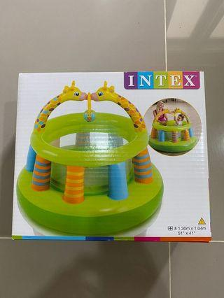 INTEX MY BABY FIRST GYM / PLAY CENTER