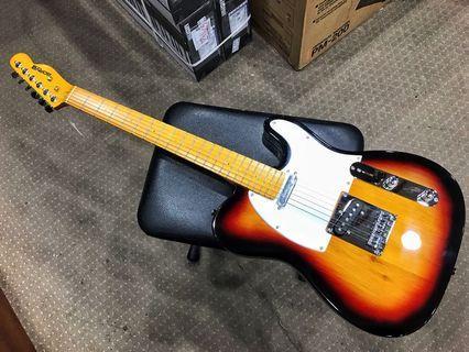 Borya telecaster(not Gibson Fender Ibanez Yamaha