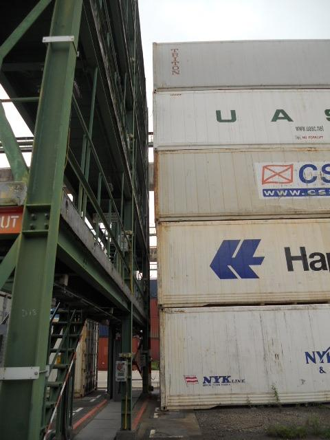 [AVAILABLE NOW] Plug&Unplug Technician at PSA Container Port