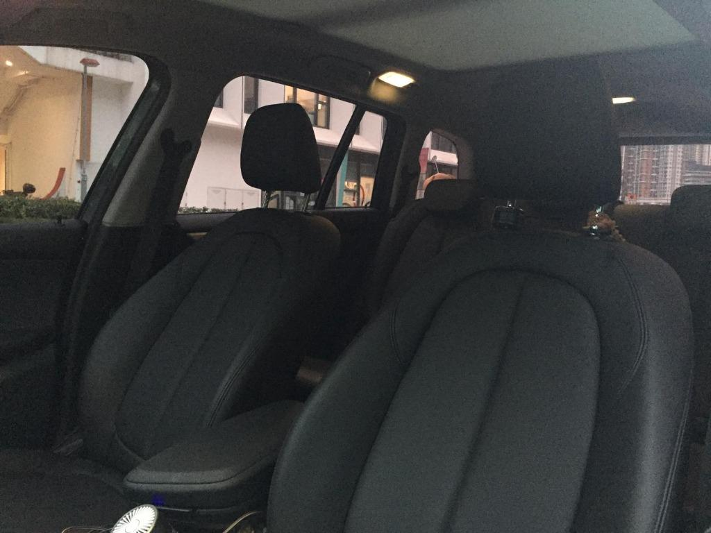 BMW 218i Gran Tourer Luxury (A)