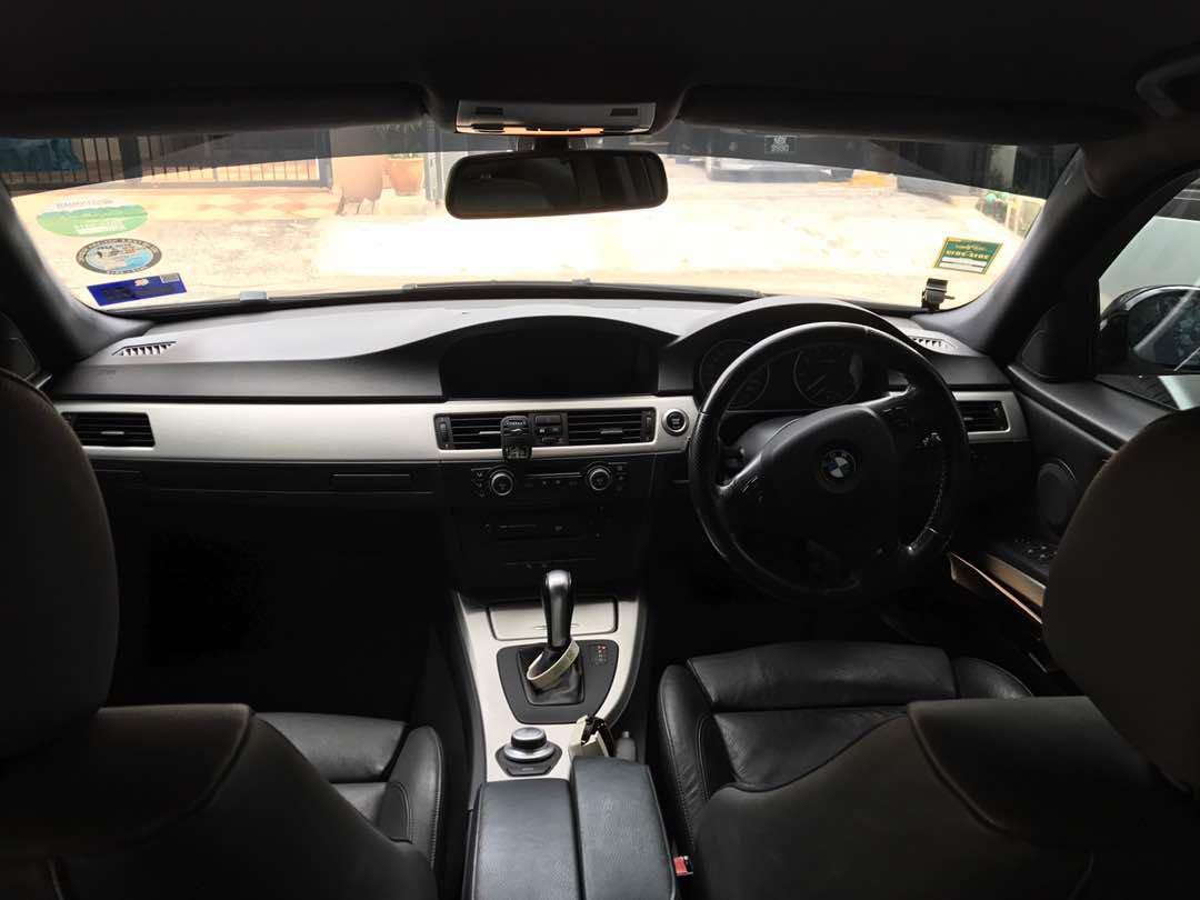 BMW 325i e90 | M-Sport
