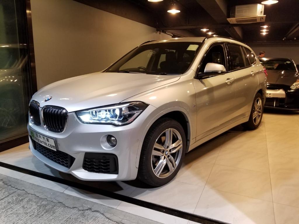 BMW X1  SDRIVE18IA M SPORT Auto