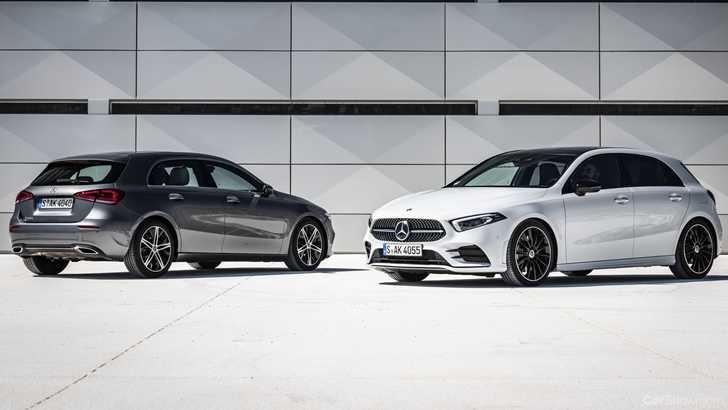 Brand New Mercedes A200 Progressive (Hatchback/Saloon) 1MONTH CONTRACT AVAILABLE