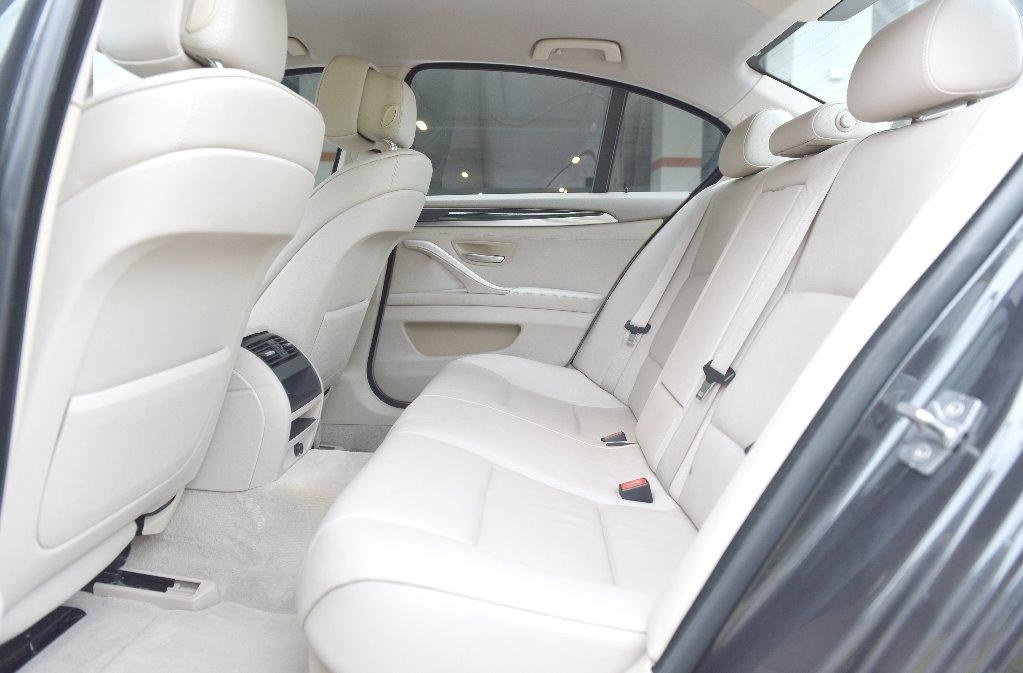 CNY BMW Car Rental 5 Series Executive Saloon Promo 5 Days