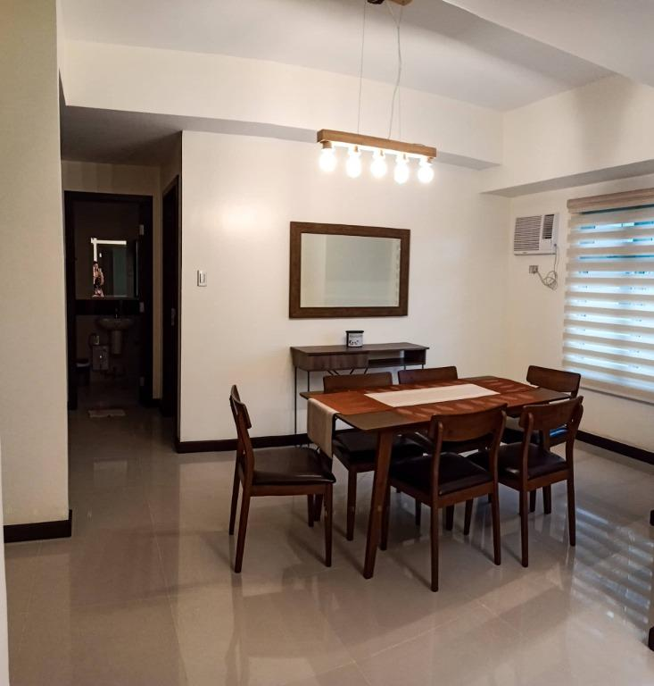 Executive 2BR For Rent At The Magnolia Residences, New