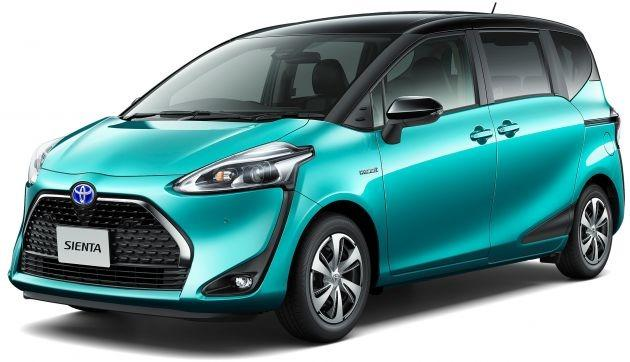 [LEASE TO OWN] BRAND NEW TOYOTA SIENTA HYBRID AVAILABLE CAR FOR RENT
