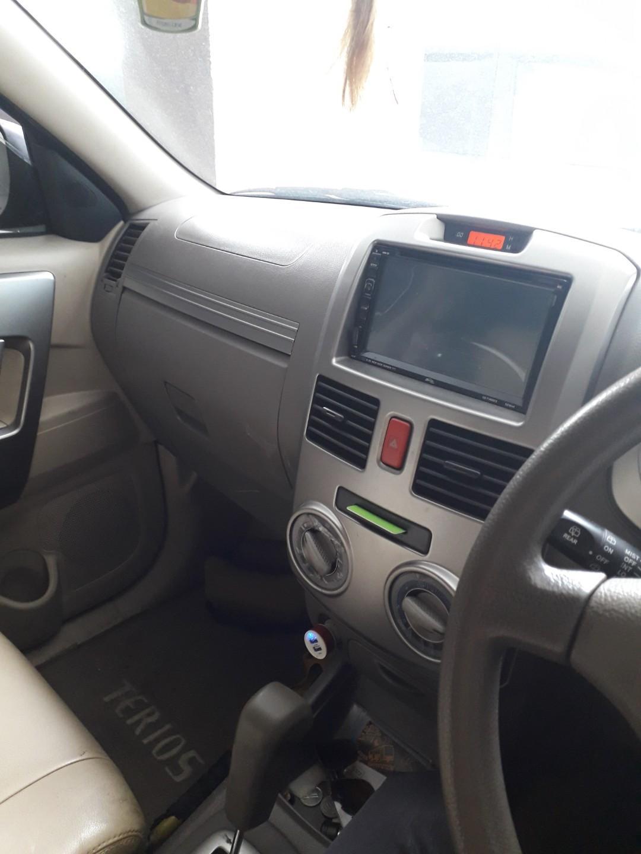 mobil terios tx at thn 2009 pakaian sendiri jual cpt bu km 100rb