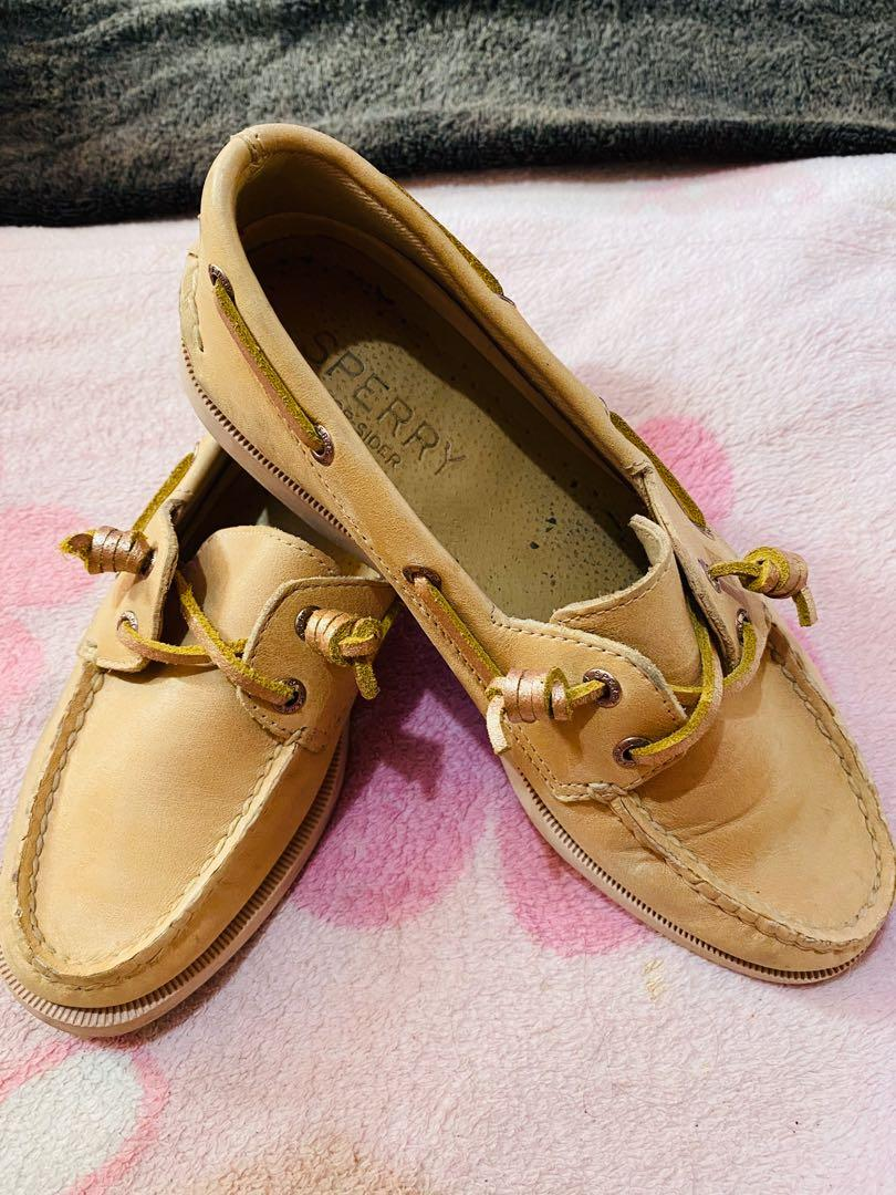 sperry topsider, Women's Fashion, Shoes