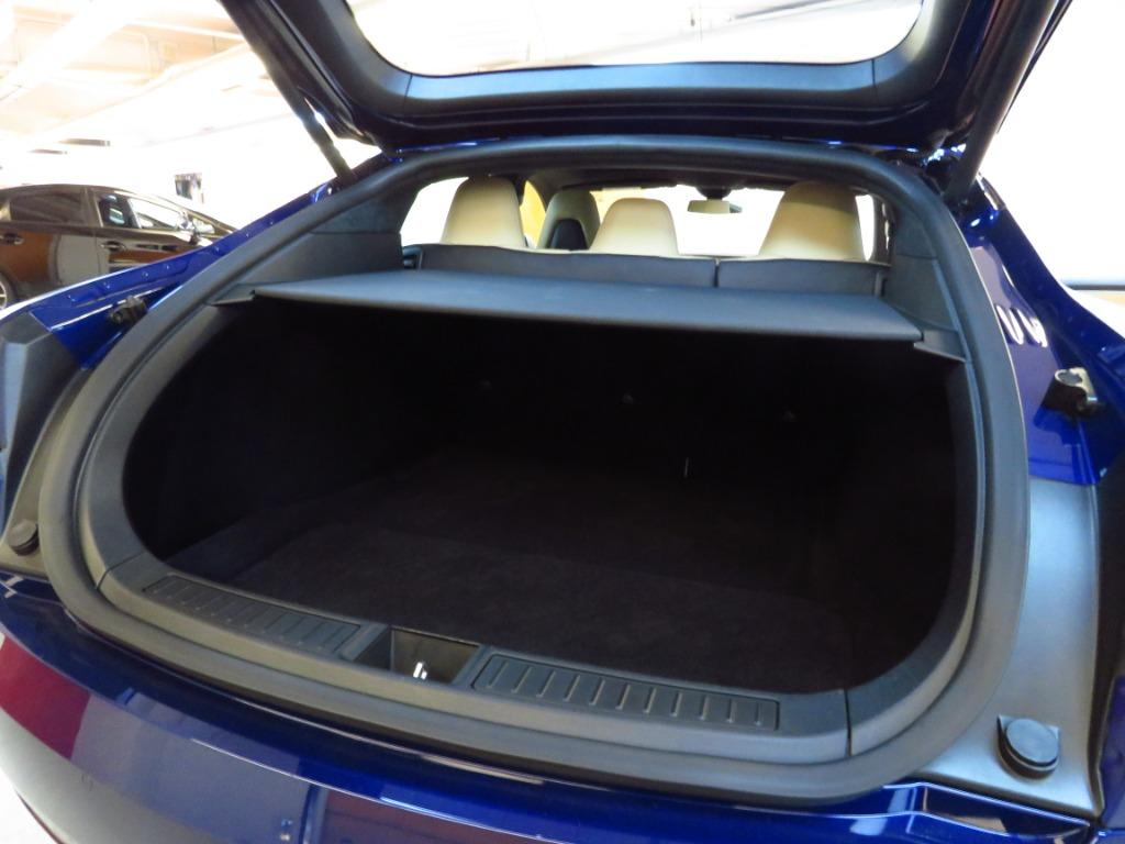 Tesla Model S 70D Auto