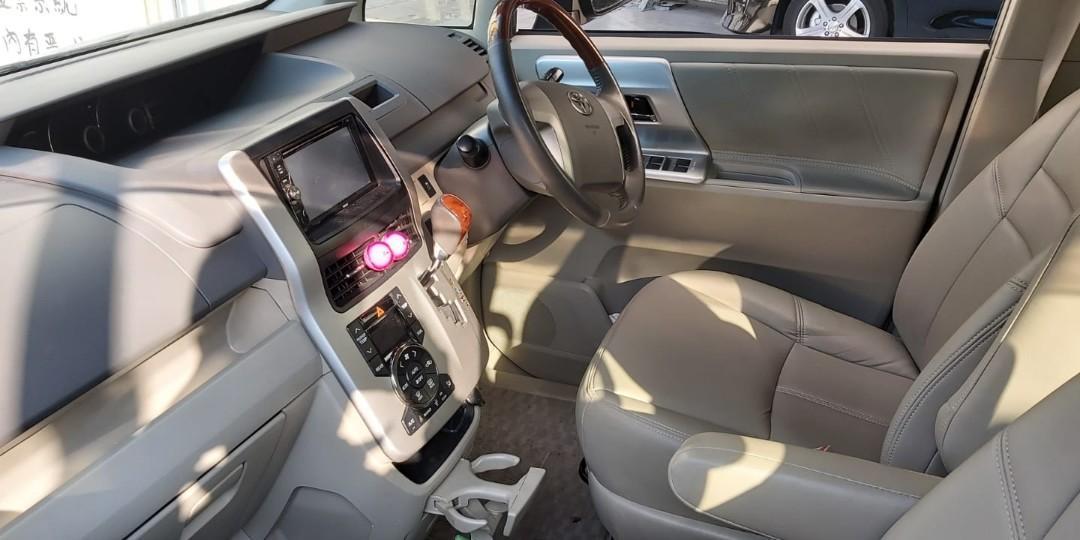 Toyota Noah 2.0 X 7-Seater (A)