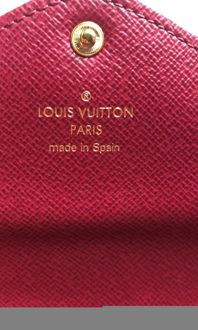 Used,95%new, no defect 30%off-Louis Vuitton Wallet 19*10cm ( from an individual who bought from China Beijing)