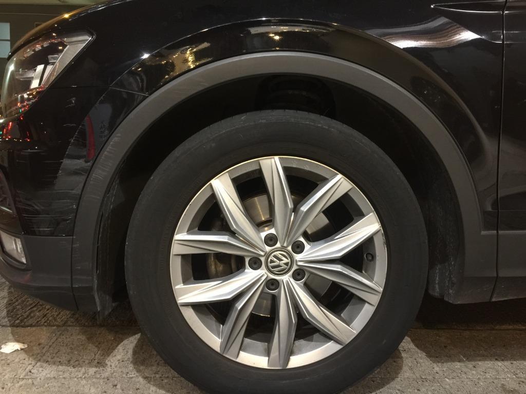 Volkswagen Tiguan  1.4 280TSI Auto