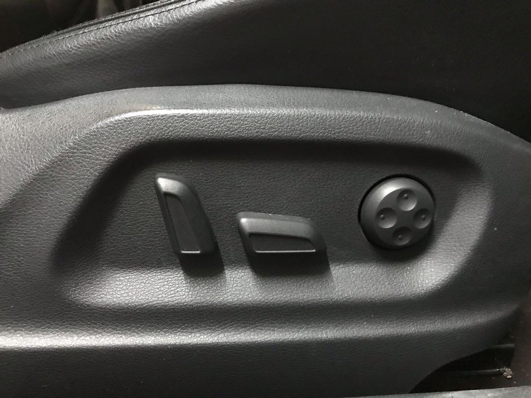 Volkswagen Tiguan 2.0 TSI DSG (A)