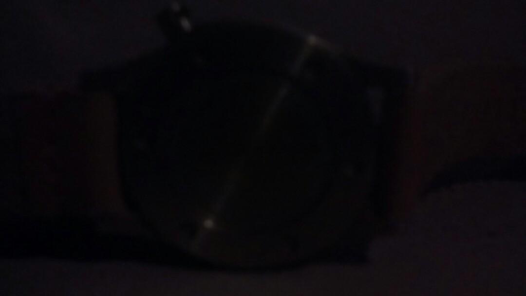 Watch electric 200mm waterproof gold watch japan movement 16kg