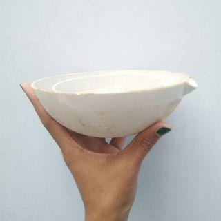Cawan porselen 400ml