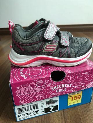 Skechers Shoes US7