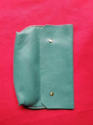 Genuine leather Pouch/Purse