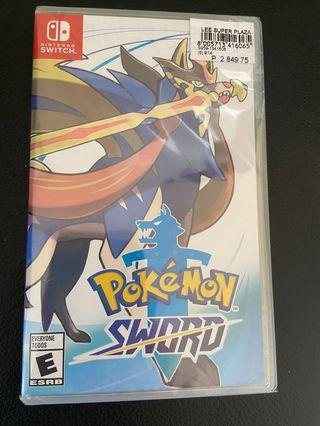 Switch Pokémon